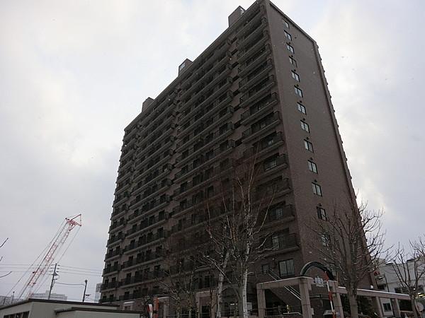 ライオンズステーションプラザ新札幌