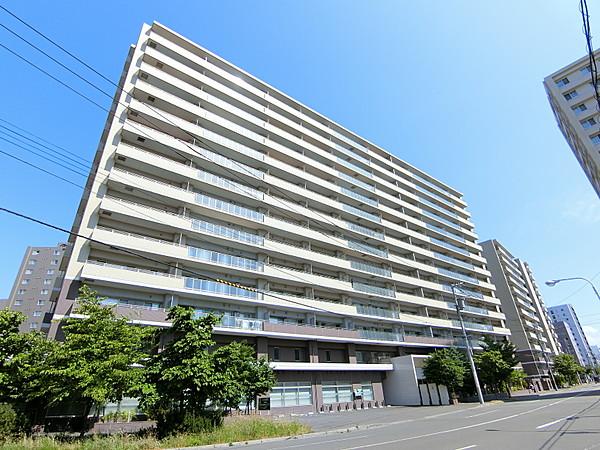 札幌桑園ミッドテラスステーションサイド