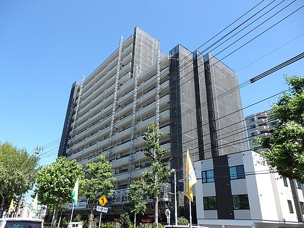 クリーンリバーフィネス東札幌グランデュオウエスト
