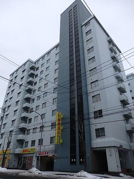 札幌第1パークハイツ