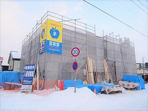 仮 東光10-4新築