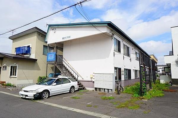前田マンション