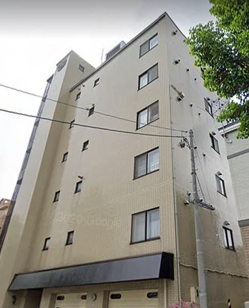 札幌ロイヤルマンションウェスト