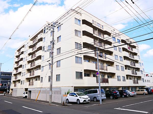 チュリス札幌