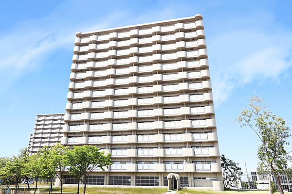 ビレッジハウス桜台タワー2号棟