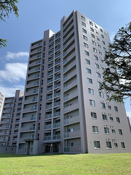 伏見サンタウン3号館