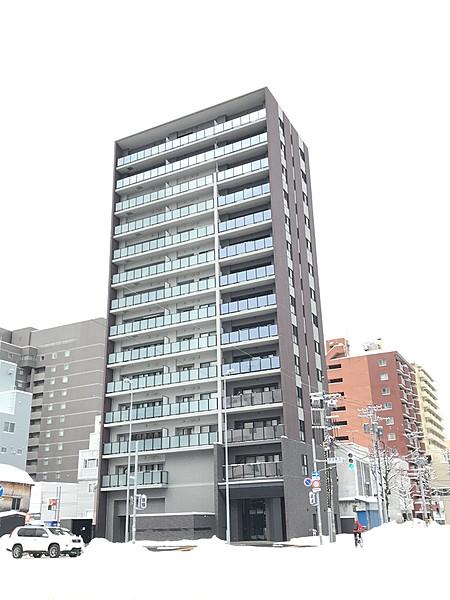 デュオヒルズ札幌Mid