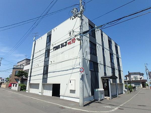ソシアルトミイ10富井ビルNO.10