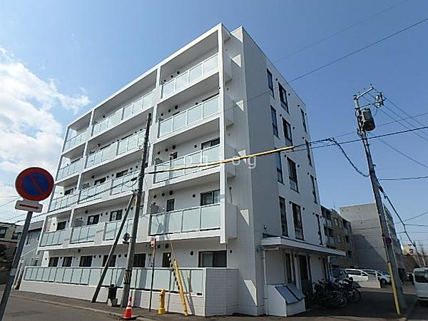 アルファステージ札幌