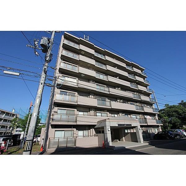 アスティオン上野幌