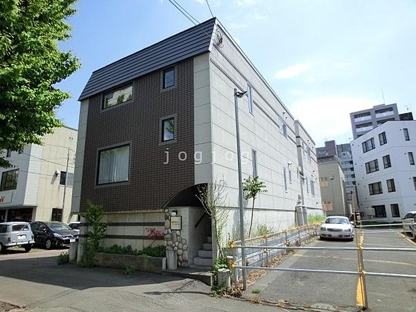 キラメック円山表参道1