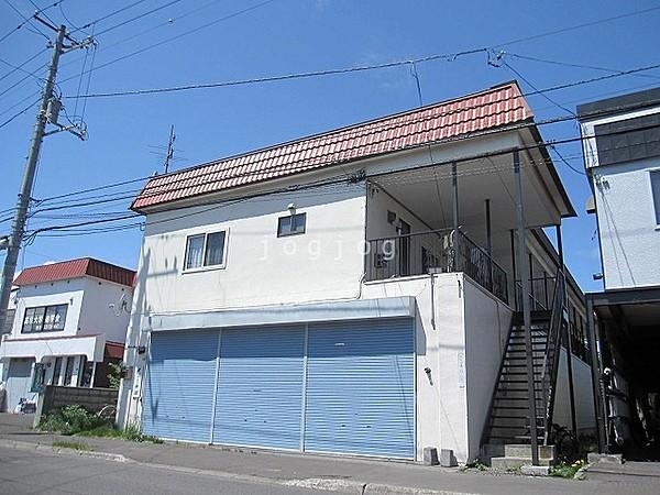 川村アパート