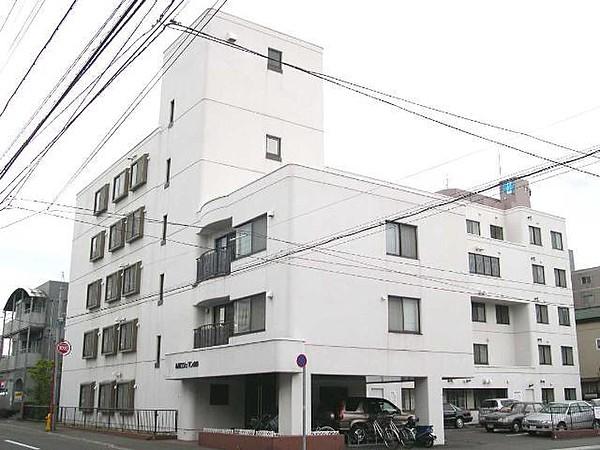 札幌ロジュマン山鼻