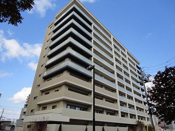 ファインシティ東札幌