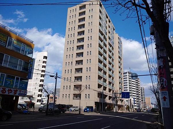 プレミスト円山北5条グレーステラス