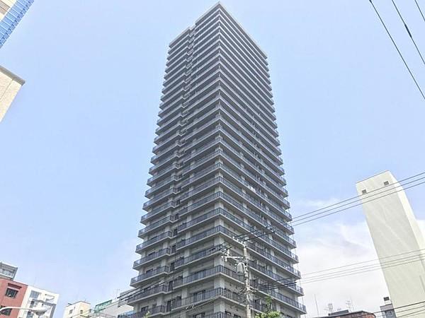 ファインシティ札幌ザ・タワー大通公園