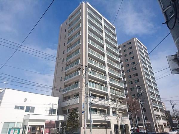 アイム札幌山鼻WEST