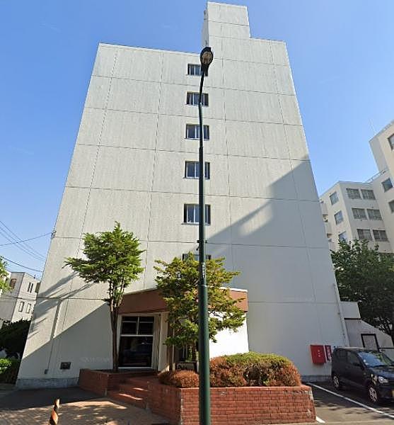 円山パークサイドマンション