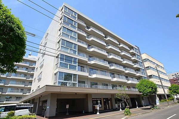 札幌パーク・マンション