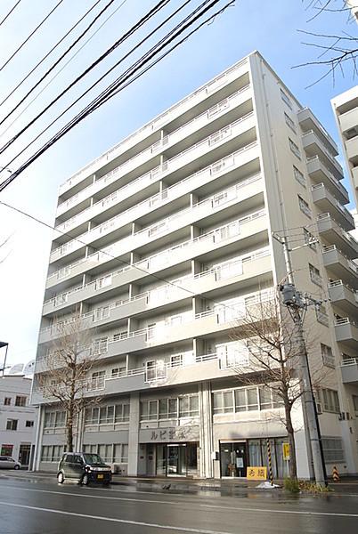 パシフィック札幌第一マンション太宝ビル
