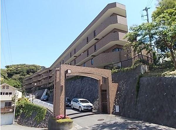 鎌倉 マンション