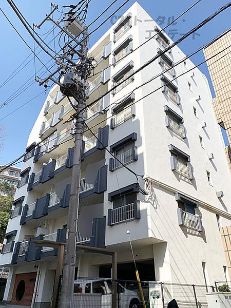 ファースト松戸ハイツ1号
