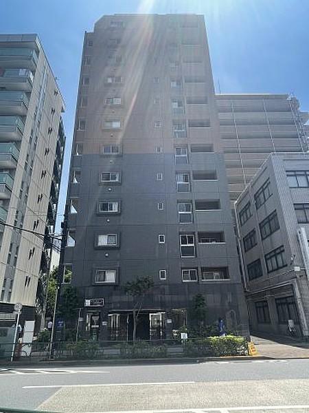 パレステュディオ新宿パークサイド